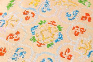 龍村平蔵製 袋帯「稜華文」のサブ2画像