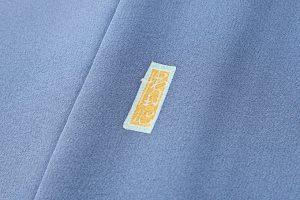 中町博志作 本加賀友禅色留袖地のサブ5画像