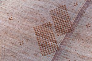 創作大島紬 さつま花織のサブ2画像