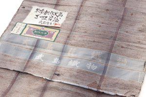 創作大島紬 さつま花織のサブ3画像