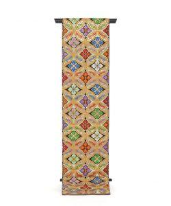 龍村美術織物製 袋帯のメイン画像