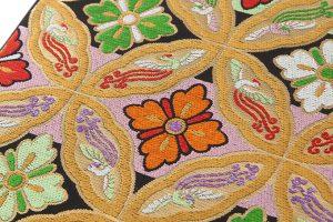 龍村美術織物製 袋帯のサブ2画像