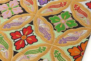 龍村美術織物製 袋帯のサブ3画像
