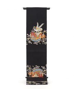 龍村光翔製 袋帯「宝冠錦」のメイン画像