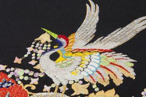 龍村光翔製 袋帯「宝冠錦」のサブ2画像