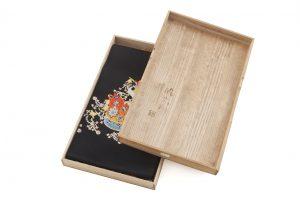 龍村光翔製 袋帯「宝冠錦」のサブ6画像