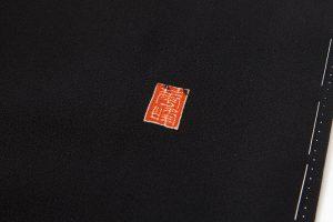 百貫華峰作 本加賀友禅留袖のサブ5画像