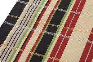 龍村美術織物製 袋帯「井波間道錦」のサブ2画像