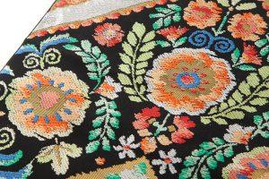 川島織物製 袋帯のサブ3画像