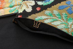 川島織物製 袋帯のサブ4画像