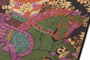 袋帯 貝紫のサブ2画像