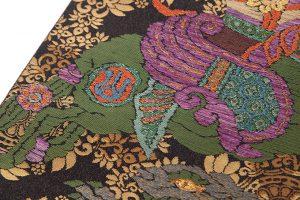 袋帯 貝紫のサブ3画像
