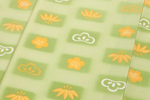 志ま亀製 小紋のサブ4画像