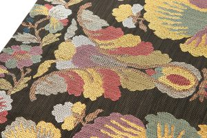 洛風林製 袋帯地のサブ3画像