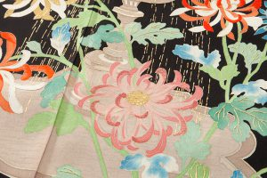 東京染繍大彦製 留袖のサブ4画像