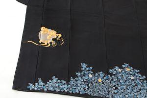 田畑喜八作 留袖のサブ1画像