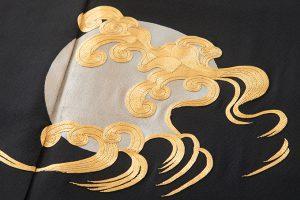 田畑喜八作 留袖のサブ3画像