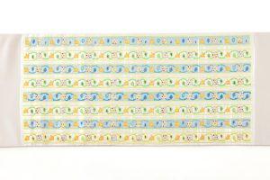 龍村光峯製 袋帯「玉柱文」のサブ3画像