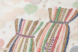 洛風林製 袋帯地のサブ2画像
