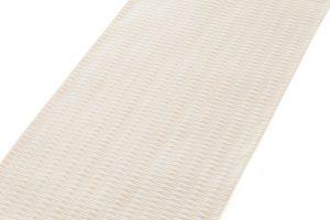 北村武資作 袋帯 繧繝錦「魚々子縞(ななこじま)」のサブ1画像