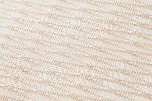 北村武資作 袋帯 繧繝錦「魚々子縞(ななこじま)」のサブ3画像