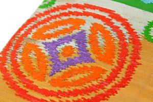 龍村平蔵製 丸帯「遠州七宝錦」のサブ3画像