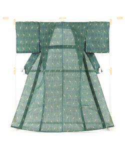 新垣幸子作 八重山上布のメイン画像