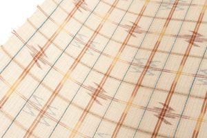 大舛久美絵作 八重山上布 着尺のサブ3画像