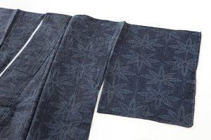 宮古上布 着物のサブ1画像
