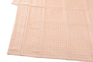 与那国花織紬着物のサブ2画像