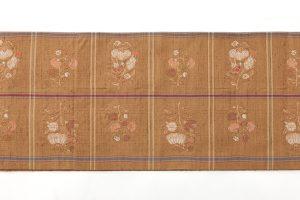洛風林製 袋帯のサブ4画像