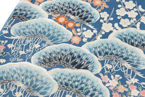 熊谷温作 染袋帯のサブ3画像