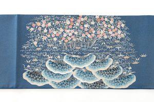 熊谷温作 染袋帯のサブ5画像