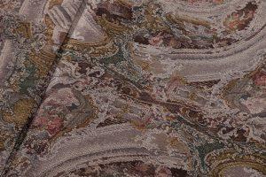 藤絹織物製 美術大島 都喜エ門「ロココ伝説」のサブ5画像