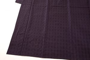 大城永光織物工房作  南風原花織(花倉織)のサブ2画像