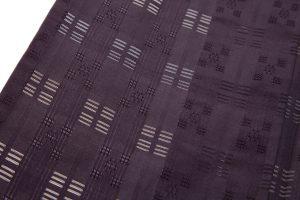 大城永光織物工房作  南風原花織(花倉織)のサブ4画像
