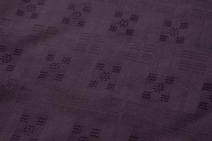 大城永光織物工房作  南風原花織(花倉織)のサブ5画像