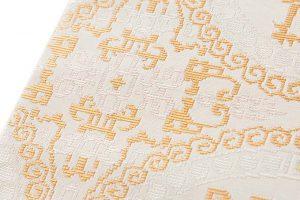 龍村平蔵製 袋帯「正倉吉鳳文」のサブ3画像