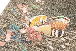 羽田登喜男作 名古屋帯のサブ2画像