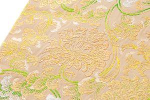 龍村平蔵製 袋帯「歌仙色紙文」のサブ2画像