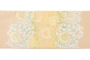 龍村平蔵製 袋帯「歌仙色紙文」のサブ4画像