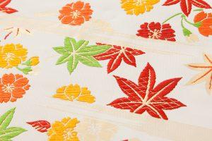 川島織物製 名古屋帯のサブ2画像