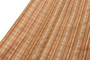 日本工芸会正会員 伊藤峯子作 首里花倉織着物のサブ2画像