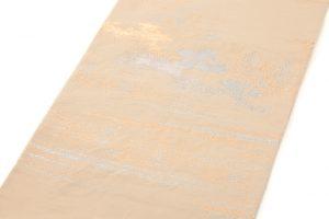 龍村平蔵製 袋帯「しのぶはら」のサブ1画像