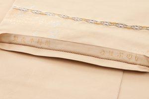 龍村平蔵製 袋帯「しのぶはら」のサブ4画像