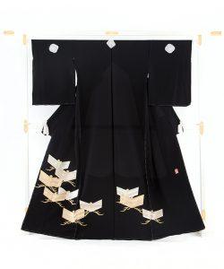 野村静江作 留袖のメイン画像