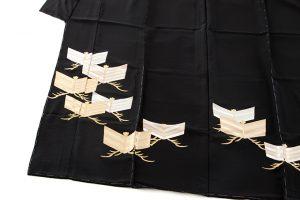 野村静江作 留袖のサブ1画像