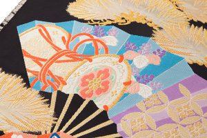 北尾織物匠製 手織袋帯地のサブ2画像