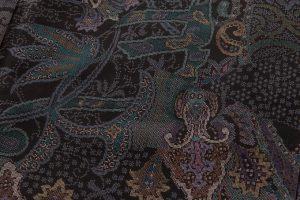 窪田織物製 本場大島紬9マルキのサブ4画像