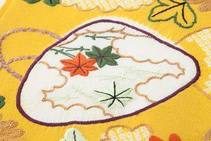 工芸きもの野口製 名古屋帯のサブ2画像